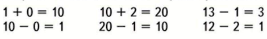 Математика 1 класс учебник Моро 2 часть страница 57 задание 8