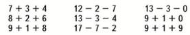 Математика 1 класс учебник Моро 2 часть страница 57 задание 9