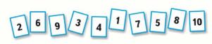 Математика 1 класс учебник Моро 1 часть страница 62 задание 1