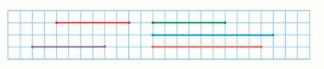 Математика 1 класс учебник Моро 1 часть страница 62 задание 3-2