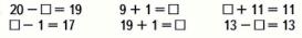 Математика 1 класс учебник Моро 2 часть страница 63 задание 3