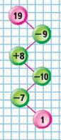 Математика 1 класс учебник Моро 2 часть страница 64 задание 4
