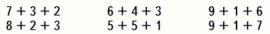 Математика 1 класс учебник Моро 2 часть страница 67 задание 1