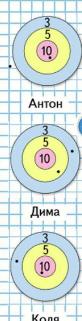 Математика 1 класс учебник Моро 2 часть страница 68 задание 2