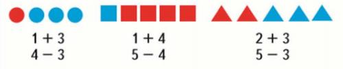 Математика 1 класс учебник Моро 1 часть страница 68 задание 5