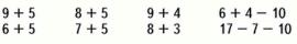 Математика 1 класс учебник Моро 2 часть страница 69 задание 1
