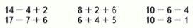 Математика 1 класс учебник Моро 2 часть страница 69 задание 4