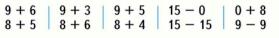 Математика 1 класс учебник Моро 2 часть страница 70 задание 1