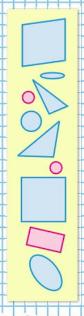 Математика 1 класс учебник Моро 2 часть страница 71 задание 6