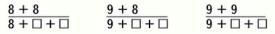 Математика 1 класс учебник Моро 2 часть страница 71 задание
