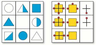 Математика 1 класс учебник Моро 1 часть страница 75 задание 1