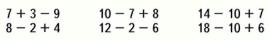 Математика 1 класс учебник Моро 2 часть страница 76 задание 4