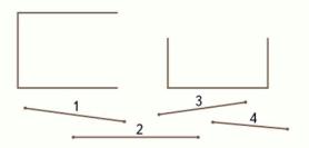 Математика 1 класс учебник Моро 2 часть страница 76 задание 6