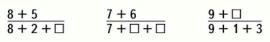 Математика 1 класс учебник Моро 2 часть страница 77 задание 8