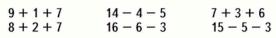 Математика 1 класс учебник Моро 2 часть страница 77 задание 9