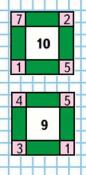 Математика 1 класс учебник Моро 2 часть страница 79 задание 26