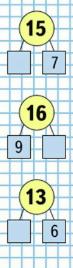 Математика 1 класс учебник Моро 2 часть страница 80 задание 2