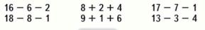 Математика 1 класс учебник Моро 2 часть страница 81 задание 7