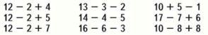 Математика 1 класс учебник Моро 2 часть страница 82 задание 2