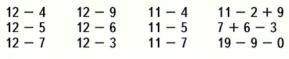 Математика 1 класс учебник Моро 2 часть страница 84 задание 1