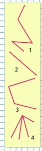 Математика 1 класс учебник Моро 2 часть страница 84 задание 6