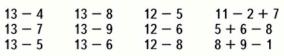Математика 1 класс учебник Моро 2 часть страница 85 задание 1