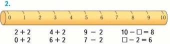 Математика 1 класс учебник Моро 1 часть страница 86 задание 2