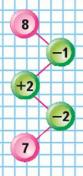 Математика 1 класс учебник Моро 1 часть страница 86 задание на полях
