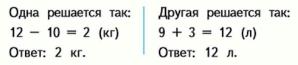Математика 1 класс учебник Моро 2 часть страница 86 задание 3
