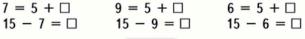 Математика 1 класс учебник Моро 2 часть страница 86 задание 6