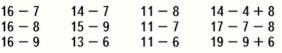 Математика 1 класс учебник Моро 2 часть страница 88 задание 1