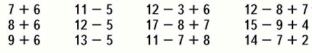 Математика 1 класс учебник Моро 2 часть страница 89 задание 1