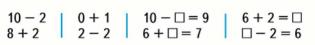Математика 1 класс учебник Моро 1 часть страница 89 задание 4