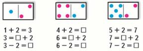 Математика 1 класс учебник Моро 1 часть страница 89 задание 6