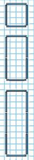 Математика 1 класс учебник Моро 1 часть страница 89 задание на полях