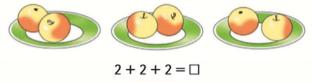 Математика 1 класс учебник Моро 1 часть страница 90 задание 3