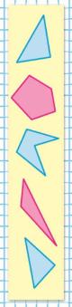 Математика 1 класс учебник Моро 1 часть страница 91 задание на полях