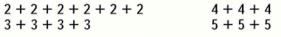 Математика 1 класс учебник Моро 2 часть страница 92 задание 4