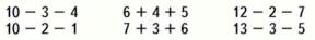 Математика 1 класс учебник Моро 2 часть страница 92 задание 6