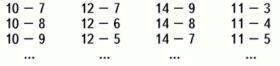Математика 1 класс учебник Моро 2 часть страница 94 задания
