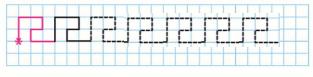Ответ по Математике 1 класс учебник Моро 1 часть страница 99 заданию 6