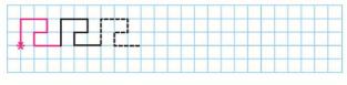 Математика 1 класс учебник Моро 1 часть страница 99 задание 6