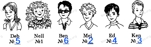 Английский язык 2 класс рабочая тетрадь Афанасьева step 1 - задание 1