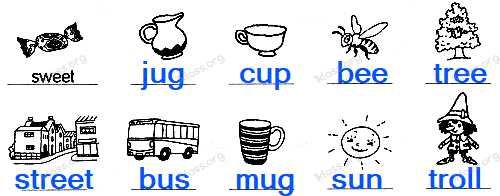 Английский язык 2 класс рабочая тетрадь Афанасьева step 14 - задание 3