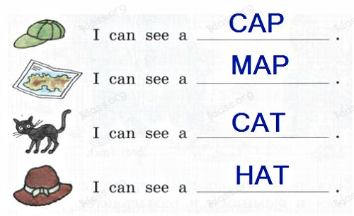Английский язык 2 класс учебник Афанасьева 1 часть step 16 задание 4