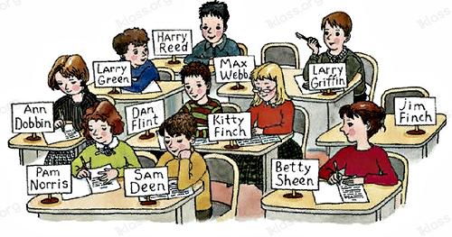 Английский язык 2 класс учебник Афанасьева 1 часть step 16 задание 6