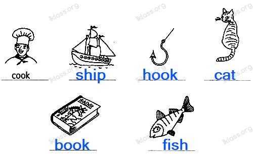 Английский язык 2 класс рабочая тетрадь Афанасьева step 18 - задание 3