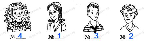 Английский язык 2 класс рабочая тетрадь Афанасьева step 2 - задание 1