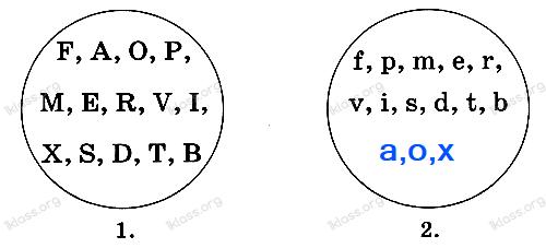Английский язык 2 класс рабочая тетрадь Афанасьева step 20 - задание 2