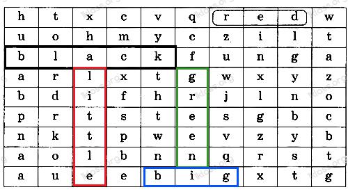 Английский язык 2 класс рабочая тетрадь Афанасьева step 21 - задание 4.1
